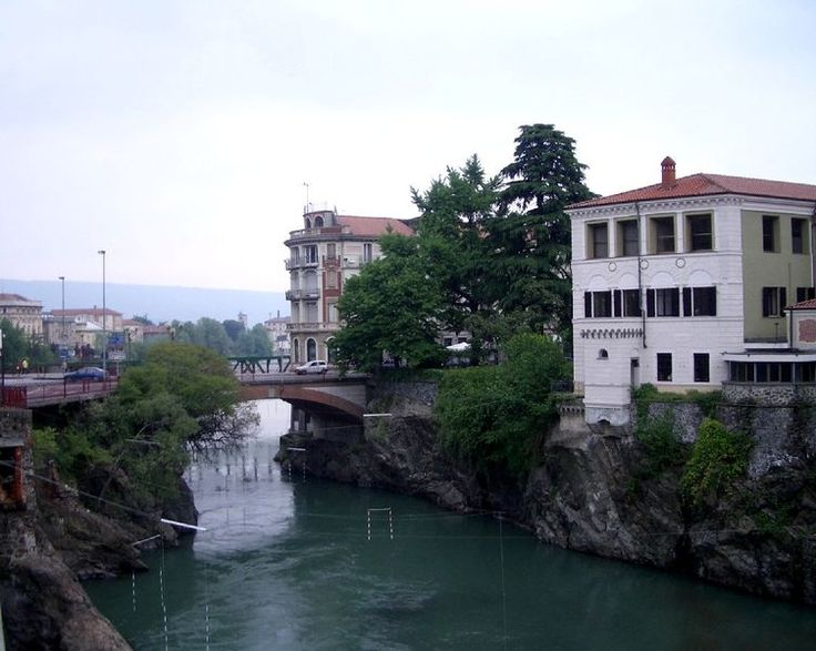 Ivrea, Italia