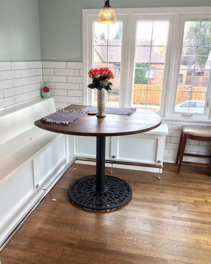 Kitchen Table Series: 54 Best Custom Tables With Our Table Bases Images On