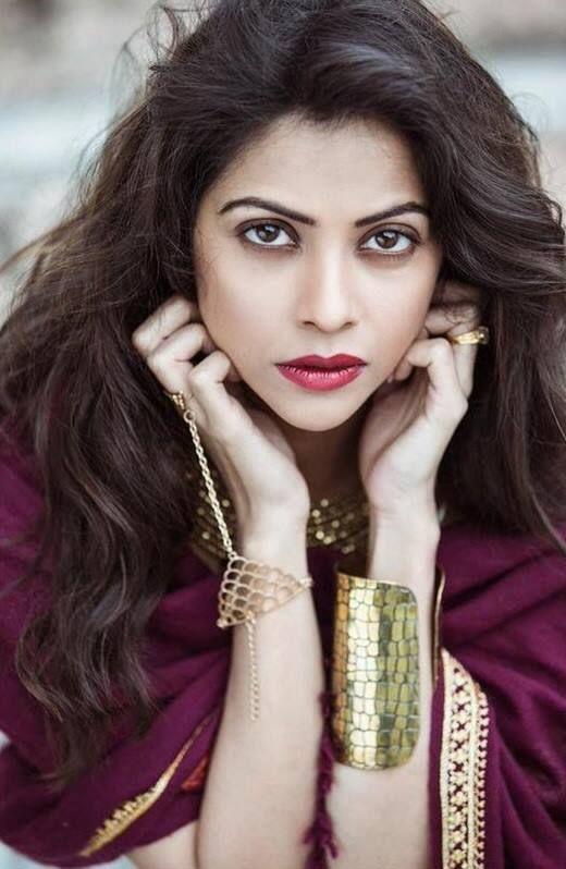 Beautiful Marathi Actress #DeepaliPansare