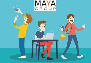 Maya-Group: отзывы и обзор заработка с  Maya Group