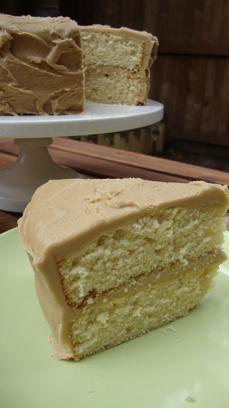 Indulge: Southern Caramel Cake for a Sweet Mother's Day