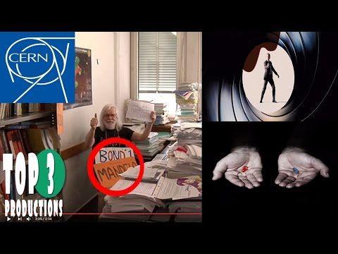 CERN Mandela Effect Explained & The Best Mandela Effect Example Yet? - Theory #1 - YouTube