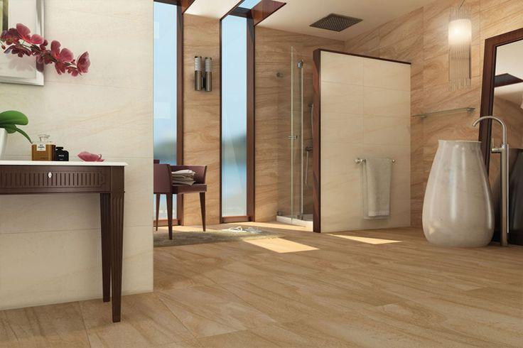 Nc221148 timber look tiles brisbane timber look tiles for Bathroom ideas brisbane