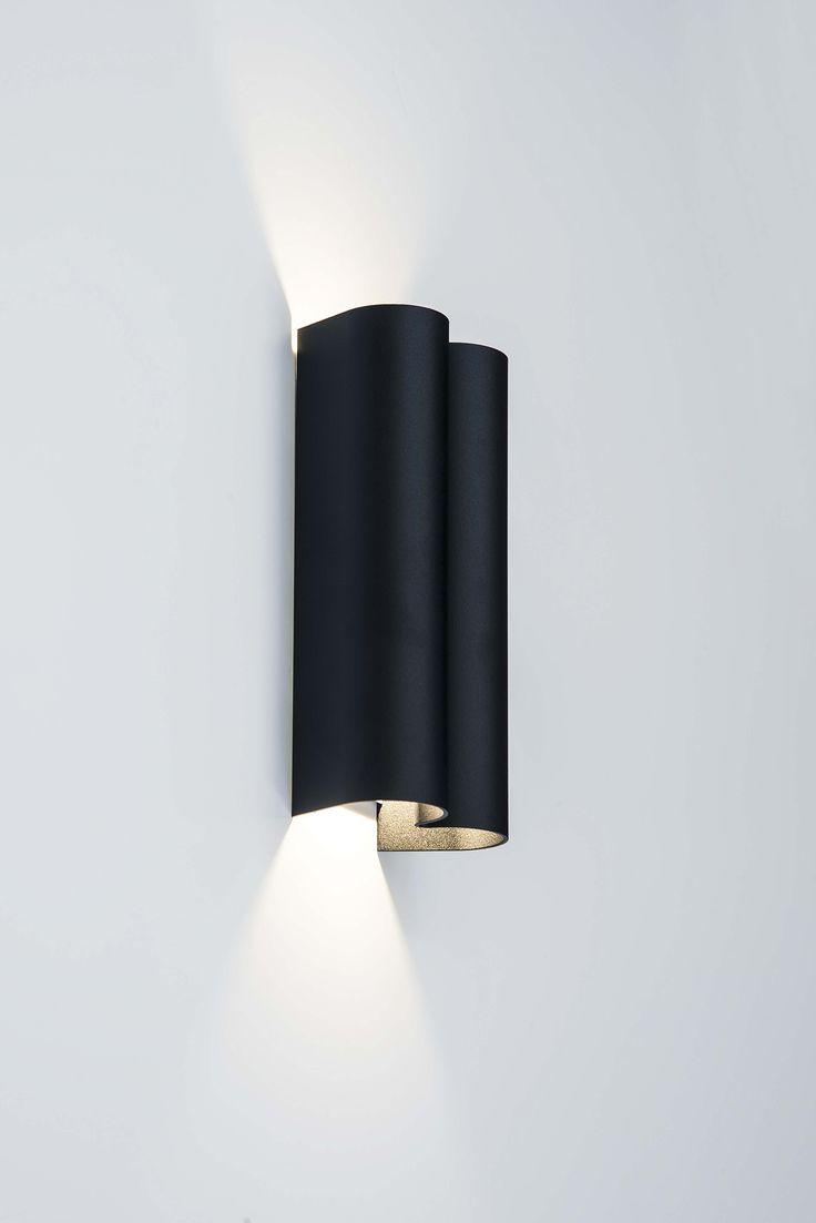 TWERKIT 2 BLACK design by Skwon for DARK® #LED | all colors | new darlings 2700K 3000K 4000K | 85 CRI