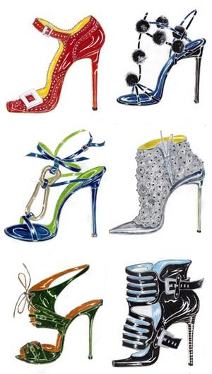 A nap jelentős részét cipőben töltjük, ám nem mindegy, milyenben! Mik az ideális cipő ismérvei?