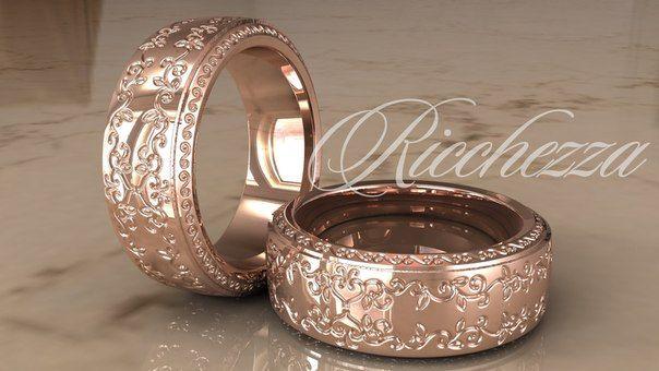 Картинки по запросу винтажное обручальное кольцо