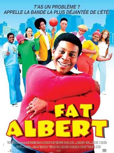 Fat Albert (2004) Regarder Fat Albert (2004) en ligne VF et VOSTFR. Synopsis: La bande d'adolescents de la série animée Fat Albert and the Cosby kids coule des jours...