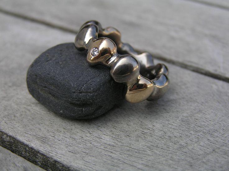Made by Loenstrup Smykke Design - Nynne Kegel - Lønstrup
