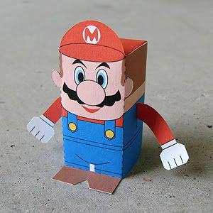 mario | Mario