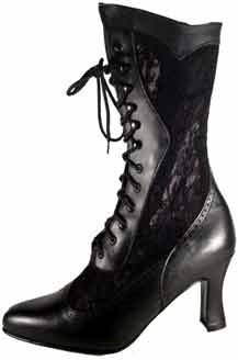 Hows To Wear Lace Up Shoes With Dresses