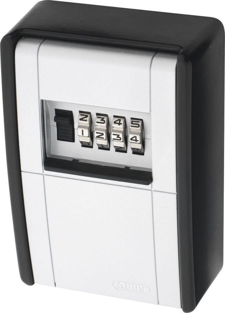 ABUS Schlüsseltresor KeyGarage 787 Zur Wandmontage 4 Stelligem Zahlencode Schlüs