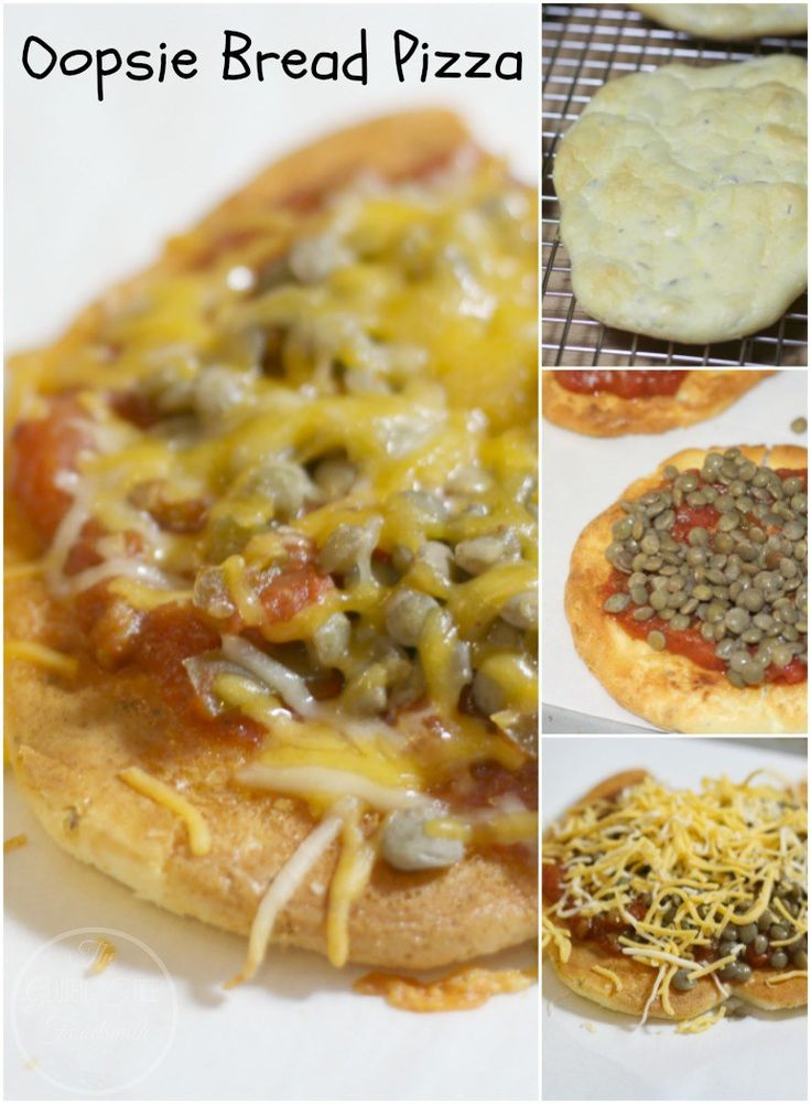 oopsie bread pizza recipe the internet healthy and bread pizza. Black Bedroom Furniture Sets. Home Design Ideas