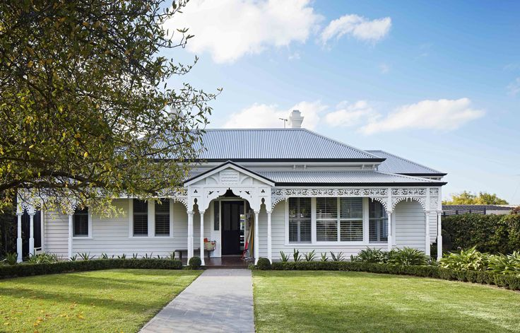 A Victorian cottage transformed into a family home