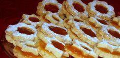A 10 legfinomabb ünnepi aprósütemény - Receptneked.hu - Kipróbált receptek képekkel