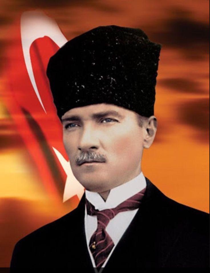 Atatürk / Cumhurbaşkanım Yasemin aksu