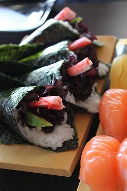// Japanese Food.