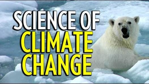 The Science of Climate Change - Stefan Molyneux and Dr. Patrick Moore