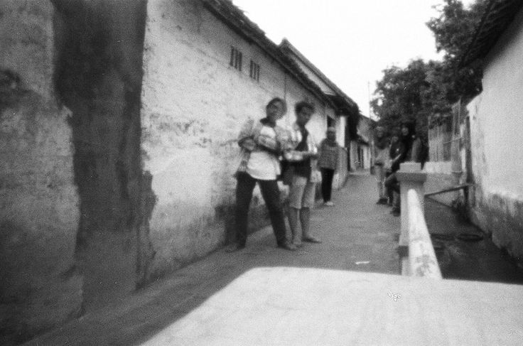 Djalan-Djalan Ketjil 2014   Neo Pinhole Kamera by KalengHarapan   Ilford Delta Pro 100 Expired 2005   Pro BW 1:10 9 minutes on 20 degree Celcius   Acifix 7 minutes
