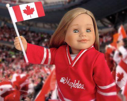 Maplelea Girls | Canadian Girl Dolls