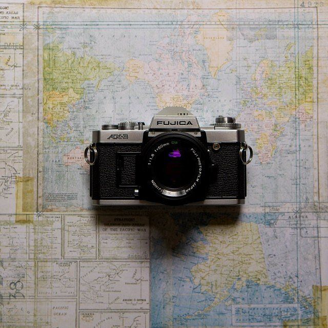 Expert Travel Tips from the pros. These are really good ones for extended or international travel