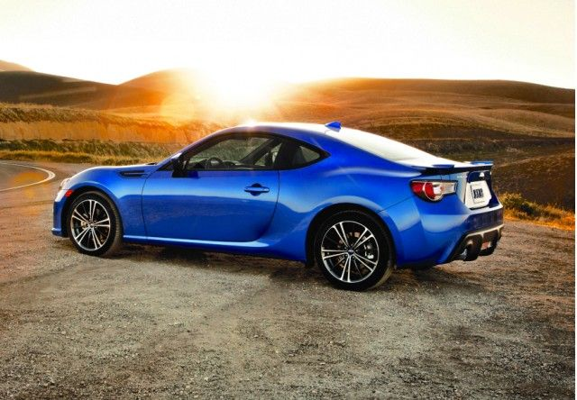 2016 Subaru BRZ Review, Ratings, Specs, Prices, and Photos - The Car Connection