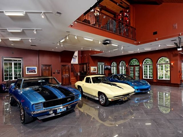 Car Garage 126 best cool garage stuff images on pinterest | landscapes, car
