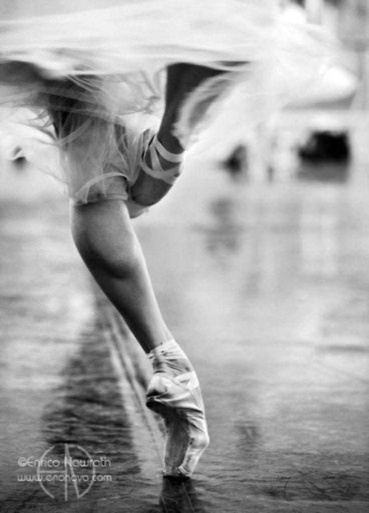 Elena Pris, Staatsballett Berlin.  Dance Beauty   ZsaZsa Bellagio - Like No Other