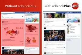 Facebook's ads have been defeated (again) by Adblock Plus work-around (update)     - CNET  Close                  Facebooks newest ad-blocking tactic defeats Adblock Plus workaround  Drag          That was quick.          Just two days after Facebook found a way to   sneak ads past ad-blocking software the ad blockers have struck back. Adblock Plus one of the best-known tools for blocking ads on the internet claims to have a work-around that can defeat Facebooks advertising…