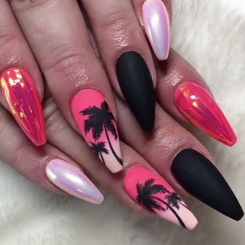 93 best Unghie images on Pinterest | Belle nails, Cute ...