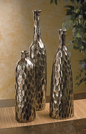 Home Accents Today subscribers: be on the look out for our Bevan Ceramic Vases in this week's Product Line!