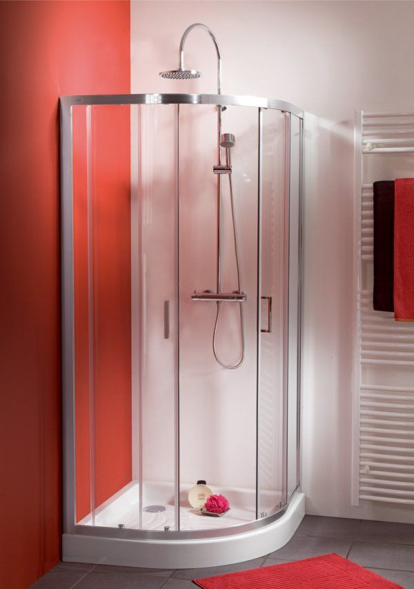 17 best ideas about cabine douche on pinterest cabines de douche salles de - Comment installer une cabine de douche ...