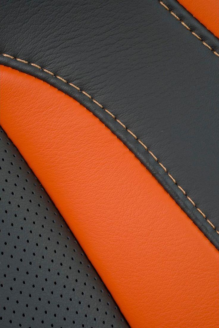 Car interior material - Aston Martin Vanquish 2015 Interior