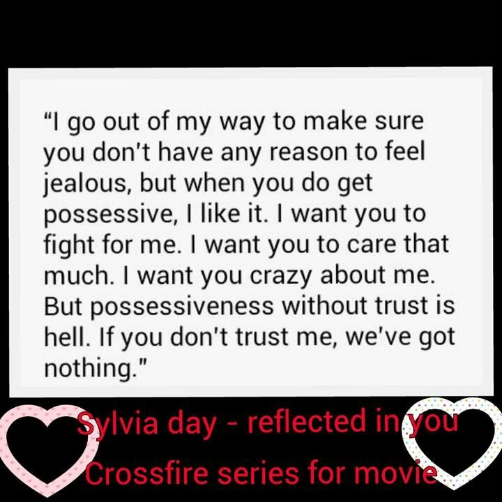 crossfire series reflected in you pdf