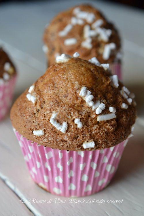 Muffin al cioccolato bimby,ricetta dolce