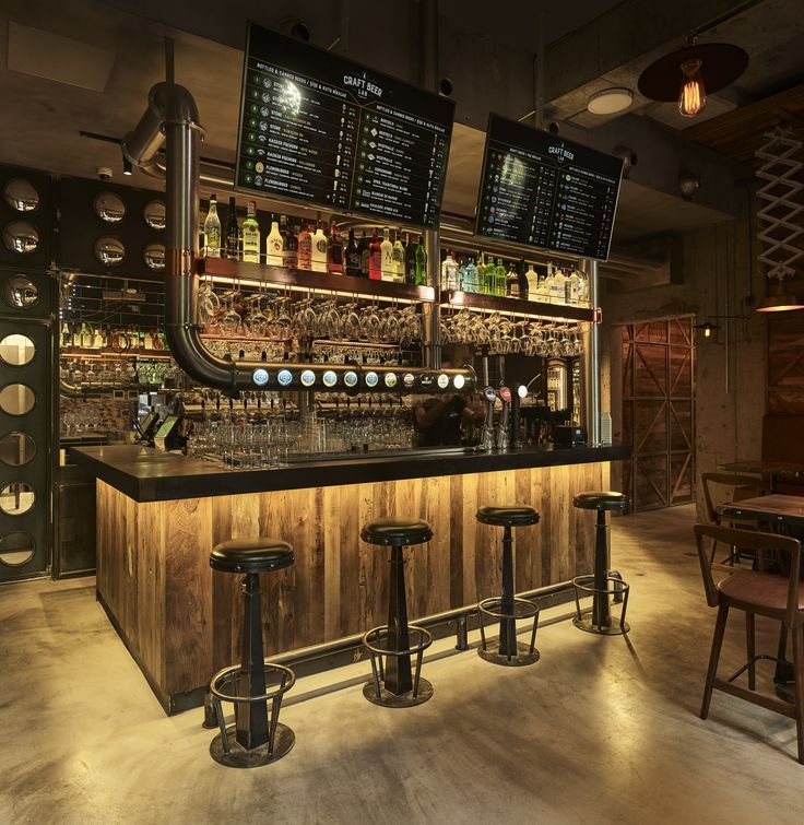 Olhps Craft Beer House Picture gallery hot spots interior