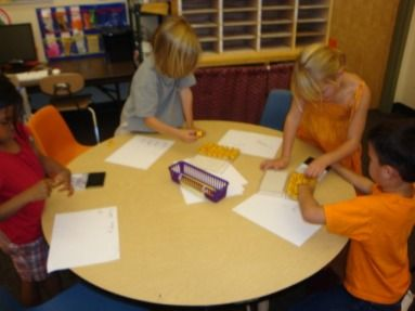 Teaching and Learning Together