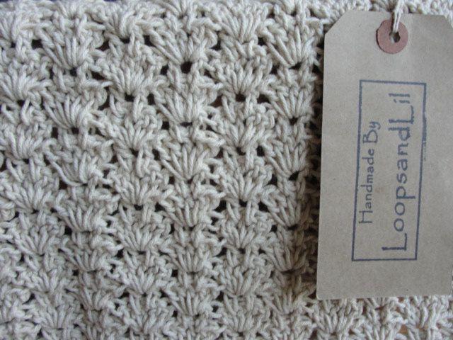 Cotton Bathroom Mat. Unbleached Cotton Shower Room Floor Mat. Crochet Wet Room Rug. Natural Cotton Foot Mat. Decking Summer Mat. Pool Mat. by LoopsandLil on Etsy