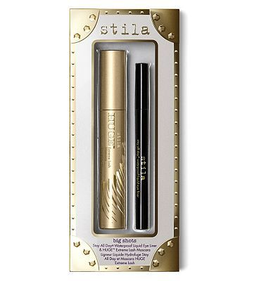 #Stila Big #Shots #10235875 #112 #Advantage card #points. FREE #Delivery on #orders over 45 GBP. #(Barcode #EAN=0094800353329)