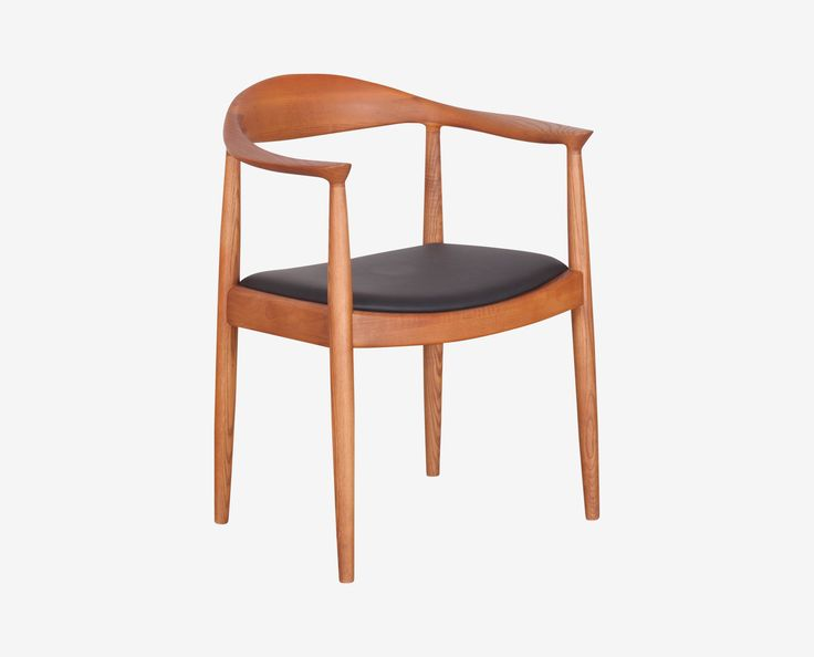 Scandinavian Designs Form And Function Marry In The Ginosa Dining Chair Cra
