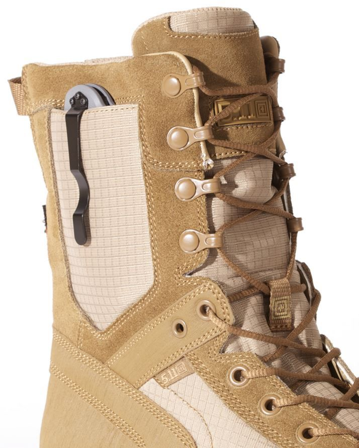5 11 tactical recon desert boot desert boots tactical on uninsulated camo overalls for men id=40458
