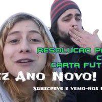 2015 Resoluções De Ano Novo E Cartas Do Futuro by Filipe&Rute on SoundCloud