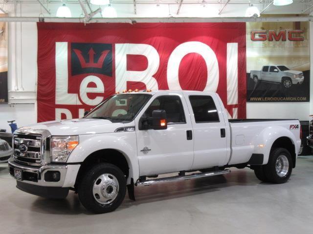 Ford F-450 2014 Occasion à vendre - Le Roi du Camion