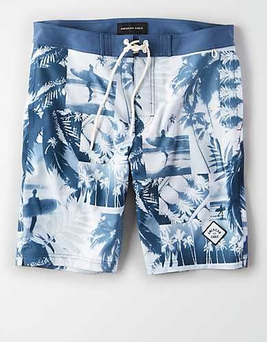 ae6a21760cb63 AE Americana Board Short in 2019 | Board Shorts | Mens outfitters ...