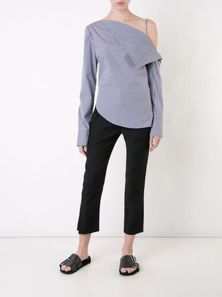 Dion Lee Axis shirt