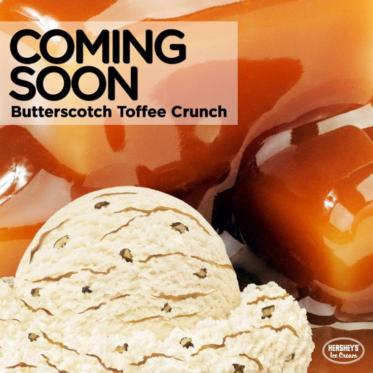 Malted Milk Toffee Crunch Ice Cream Recipes — Dishmaps