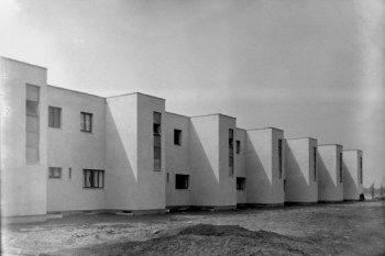 Otto Haesler georgsgarten