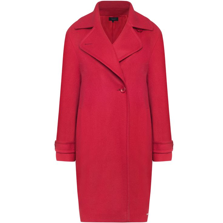 #coat #red #collection