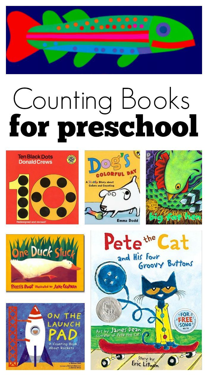Choosing Baby Books and Toddler Books