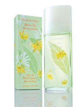 Farmers Elizabeth Arden Green Tea Honeysuckle 30ml EDT $40, 50ml EDT $54, 100ml EDT $75