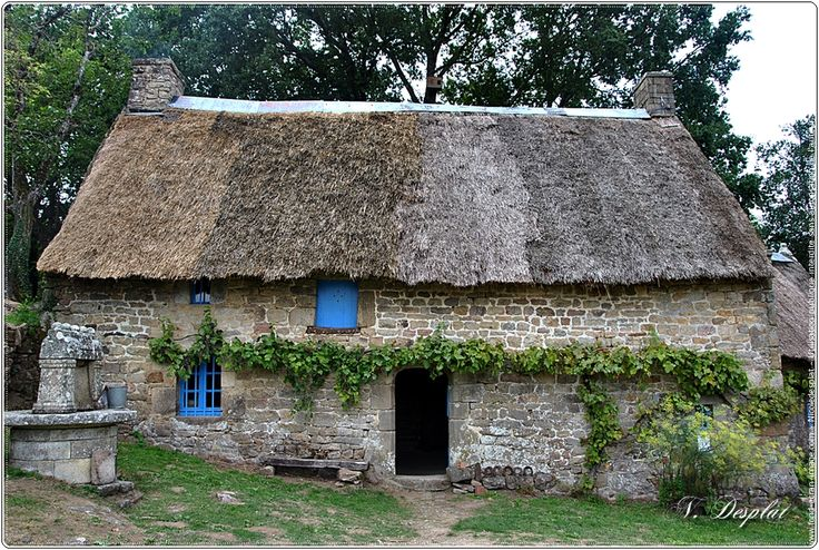 Les 25 meilleures id es de la cat gorie gite normandie sur - Rever d une vieille maison ...